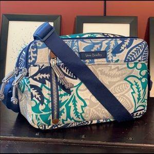 Vera Bradley Santiago Crossbody Bag